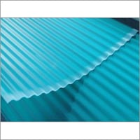 Precoated Roofing Sheet