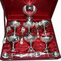 silverplatedicecreambowlset2