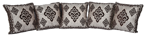 Classic Chenille Cushion Cover