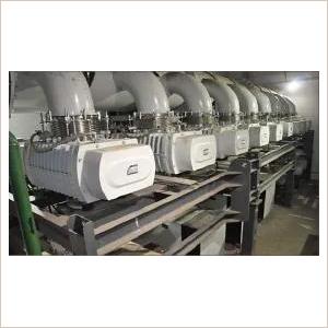Vacuum Solution & Systems