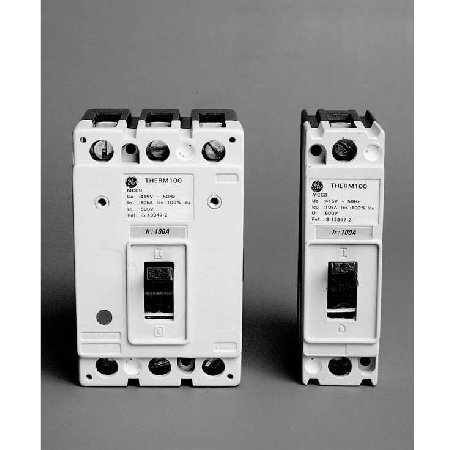 Compact Molded Circuit Breakers