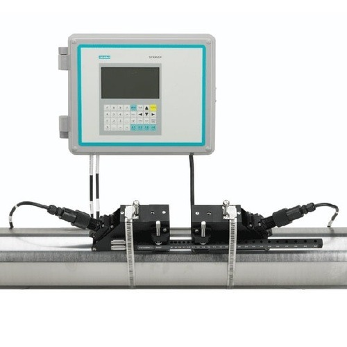 Ultrasonic Clamp Flow Meter