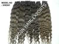 Premium and super quality with super wave Indian Virgin Human Hair