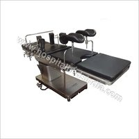 Electric Surgical Operating Table
