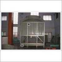 Commercial FRP Cooling Tower