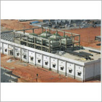 FRP Cooling Tower Components