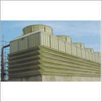 Cooling Tower Parts