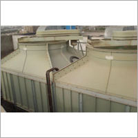 SPX Technology Cooling Tower