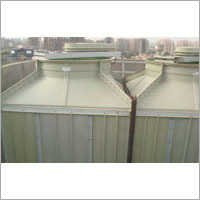 Industrial DM Series Cooling Tower