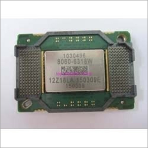 Projector DMD Chip