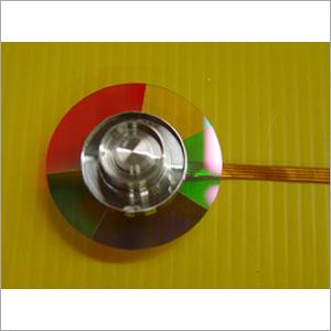 Hitachi Projector Color Wheel