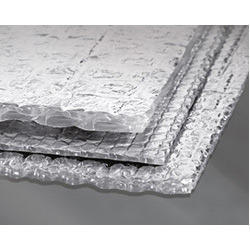 Air bubble reflector Insulation