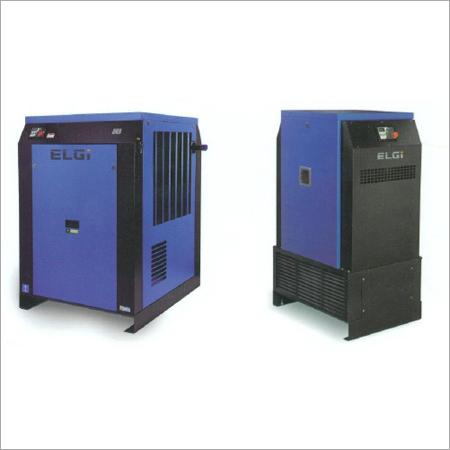 Encapsulated Air Compressors