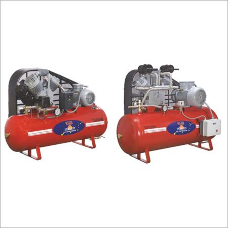 Reciprocaing Air Compressors