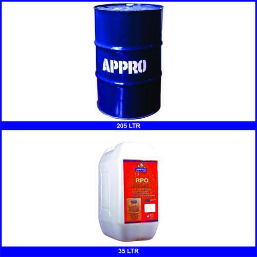 Rpo oils