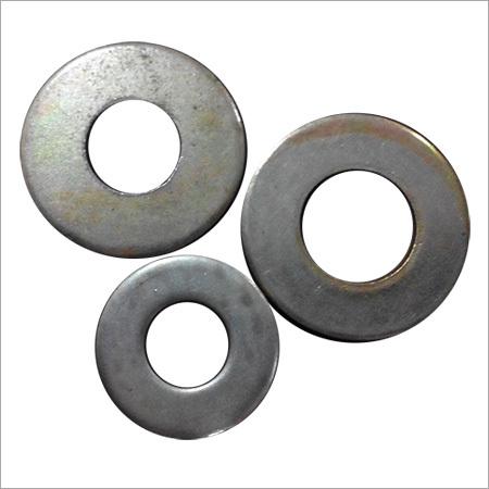 Mild Steel Flat Washers