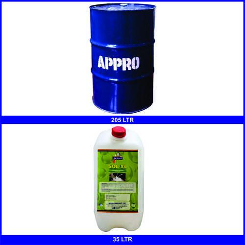 solxl Oil
