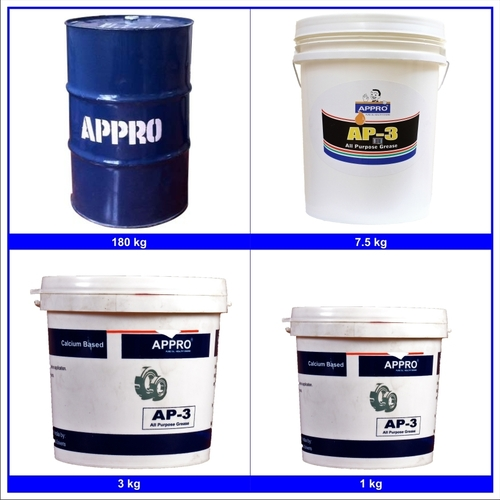 APPRO AP3 GREASE