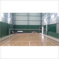 Sports Wooden Flooring