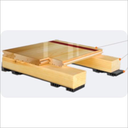 Wooden Flooring System