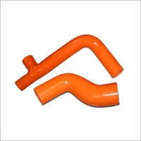 Silicone Polyester Hoses