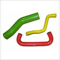 Industrial Silicone Polyester Hoses