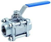 Ball Valve in Bharuch