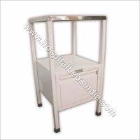 Hospital Bedside Lockers