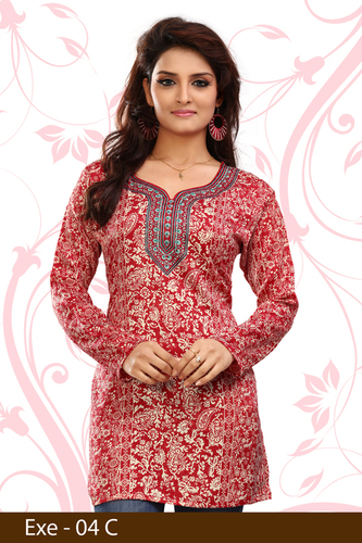 Women's Kurti Suppliers