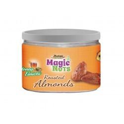 Roasted almonds honey elaichi can-135g