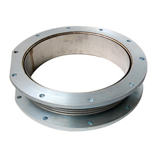 EMD Expansion Joint Assly 14