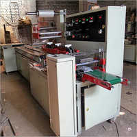 Family Pack Biscuit Packaging Machine