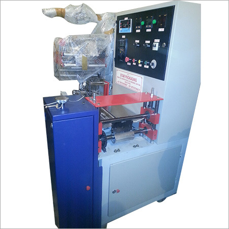 Cotton Roll Packaging Machine