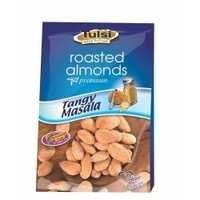 Roasted almonds tangy masala-250g