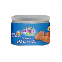 Roasted almonds tangy masala can-135g