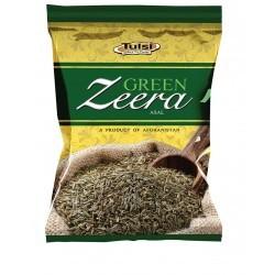 Common Zeera Green Afghan-1Kg