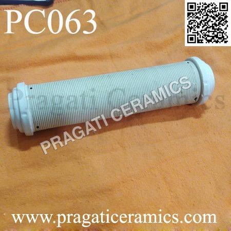 Ceramic Former Tubes