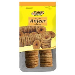 Anjeer figs afghan yellow tray-500g