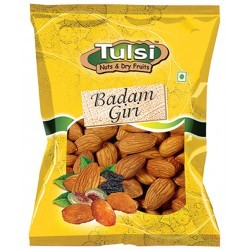 California almonds premium-250g
