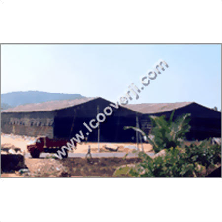 Monsoon Roofing Sheds