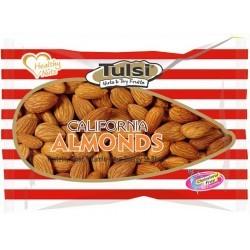 California almonds premium-500g