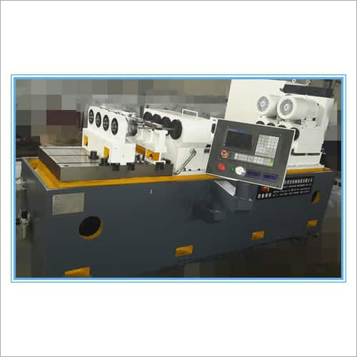 Four Spindle Deep Hole Drilling Machine