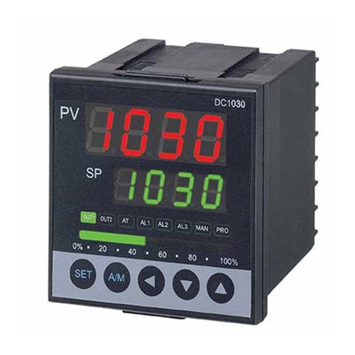 Honeywell PID Controller DC1030