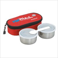 Pouch Lunch Box