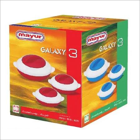 Galaxy Casserole Gift Set