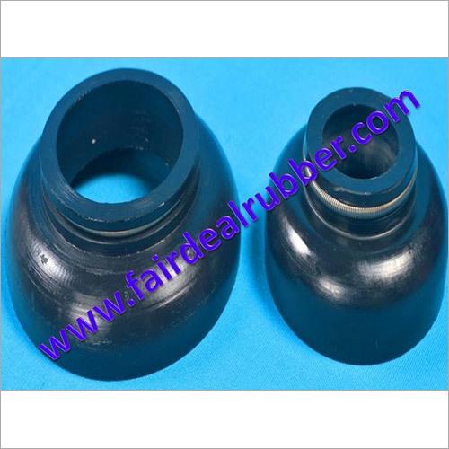 Axial Oil Seals