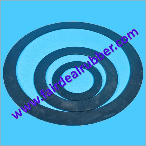 Rubber Flat Packings