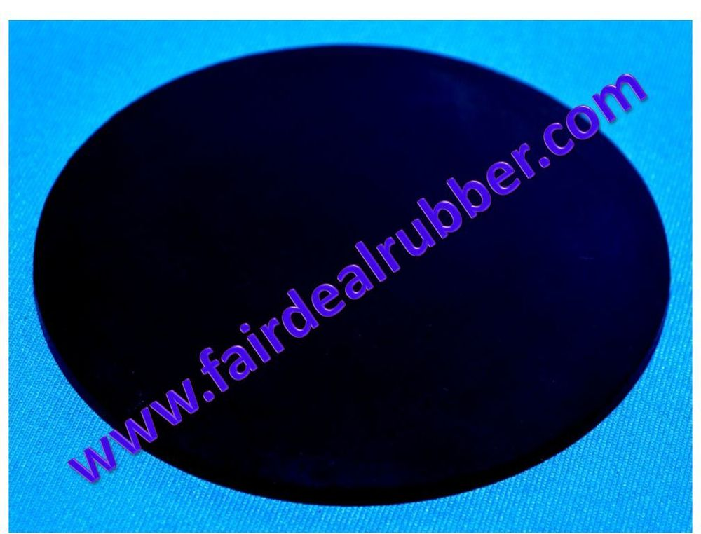 Blank Rubber Packing