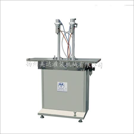 Semi Automatic Internal Solvate Filler