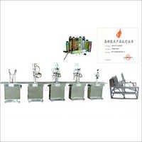 Semiautomatic PU-Foam Aerosol Filler
